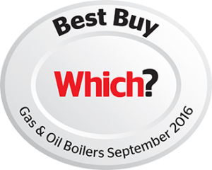 Which Award for Worcester Bosch - boiler finance