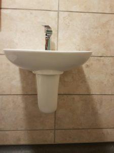 Safe Wet Room Installations Swindon Plumber Abbeymead Heating
